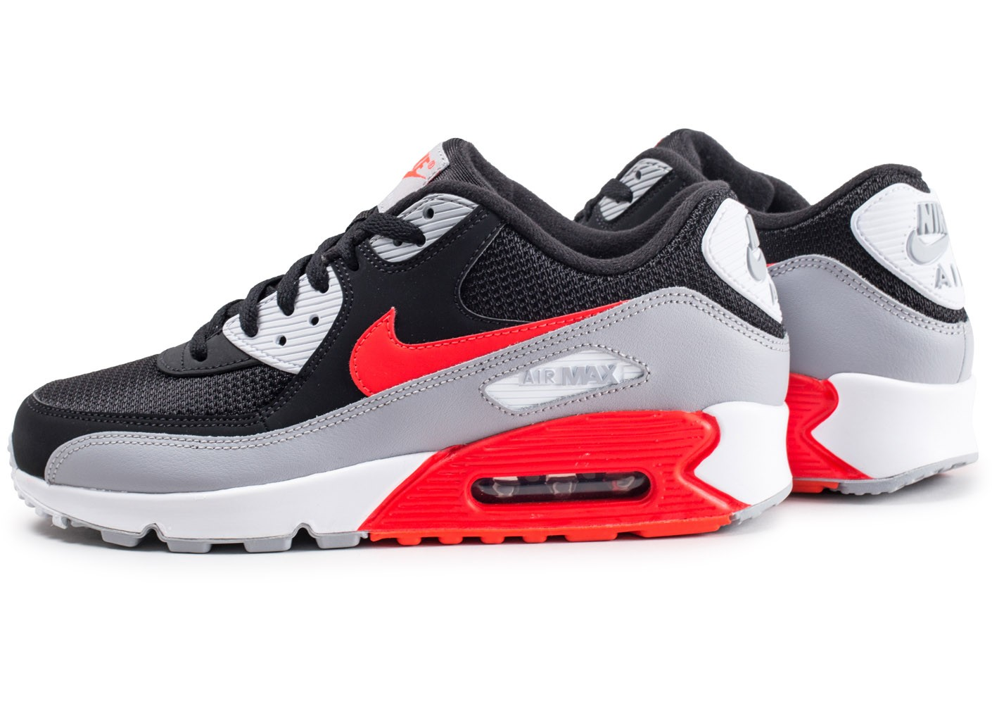 air max 90 cuir essential homme