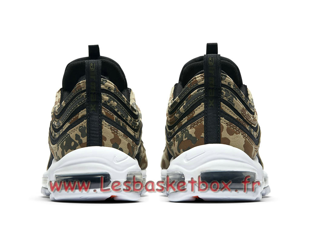 air max homme camouflage