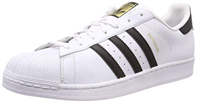 basket adidas superstar femme pas cher amazon