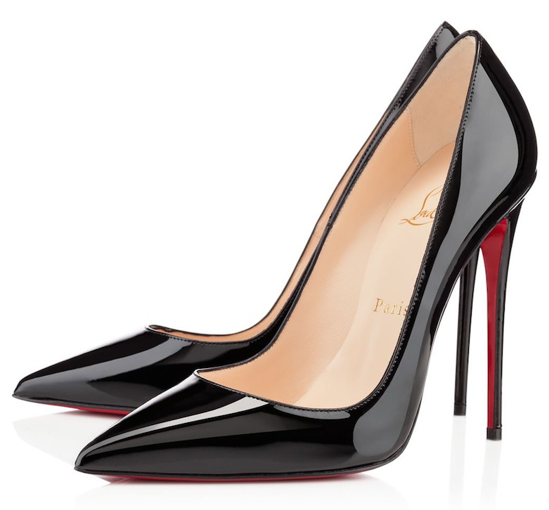 chaussure louboutin pas chere homme