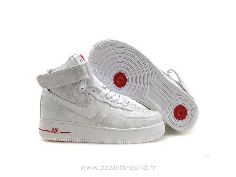 chaussure air force one femme pas cher