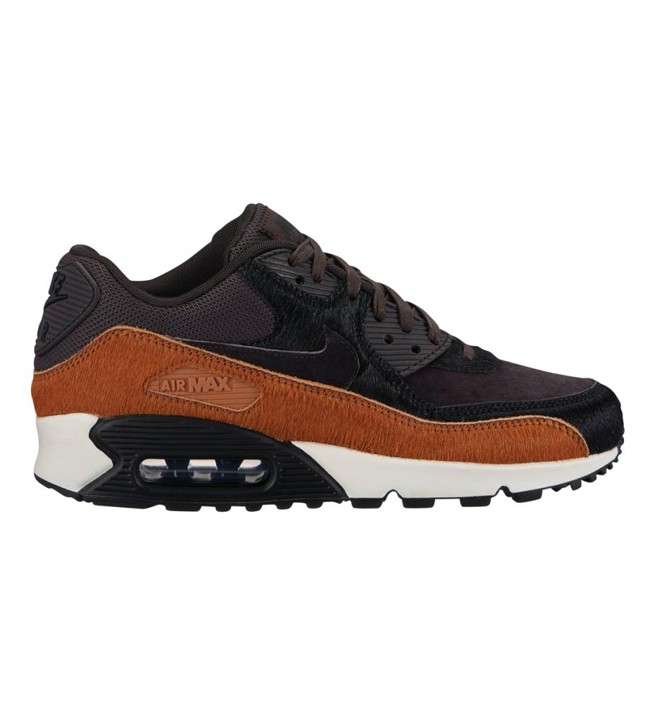 air max homme 90 marron
