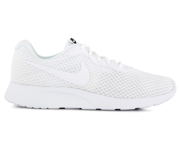 sneakers nike homme blanche